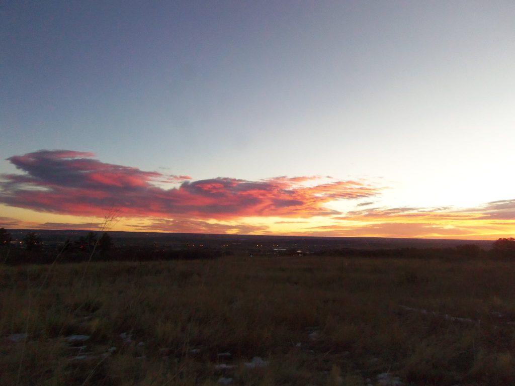 Sunrise, Sun Rising Nature Beauty