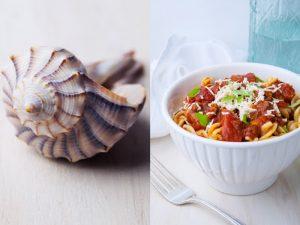 Bolognese Pasta Tasty Vegan foods