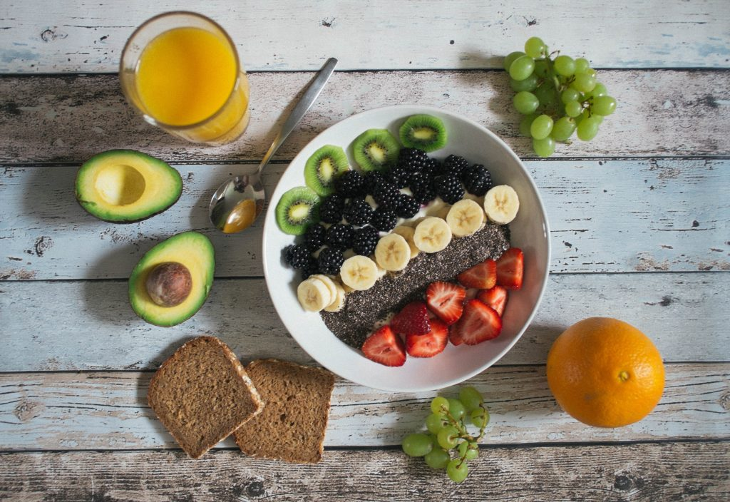 Vegan Fruits Veggies Vegetables Veganism Healthy Plant-based