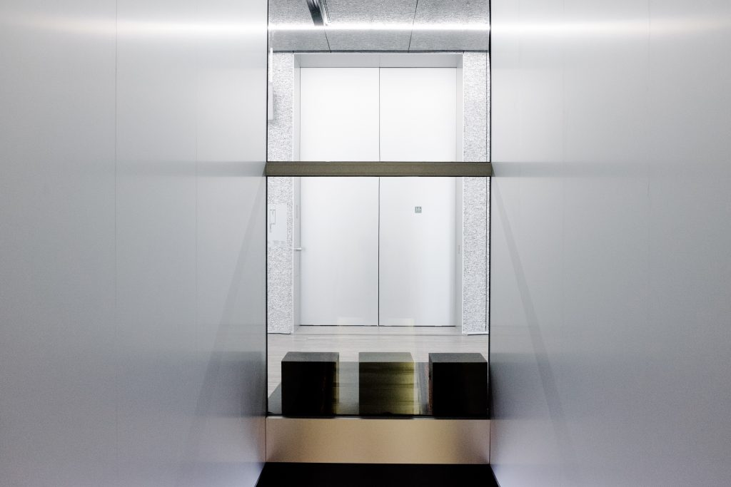 appropriate elevator